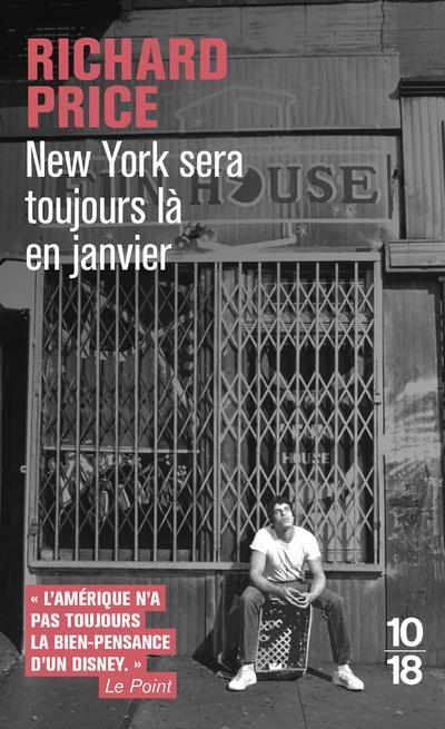 New York sera toujours là en janvier