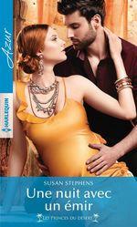 Vente EBooks : Une nuit avec un émir  - Susan Stephens