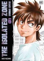 Vente Livre Numérique : The Isolated Zone T06  - Nao Yazawa
