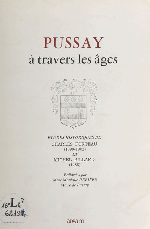 Pussay  - Michel Billard