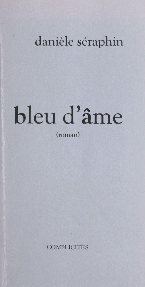 Bleu d'ame