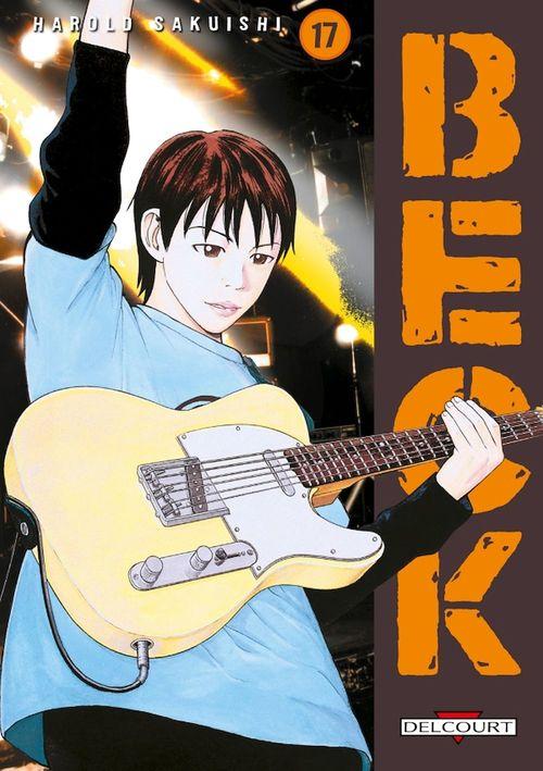Beck t.17
