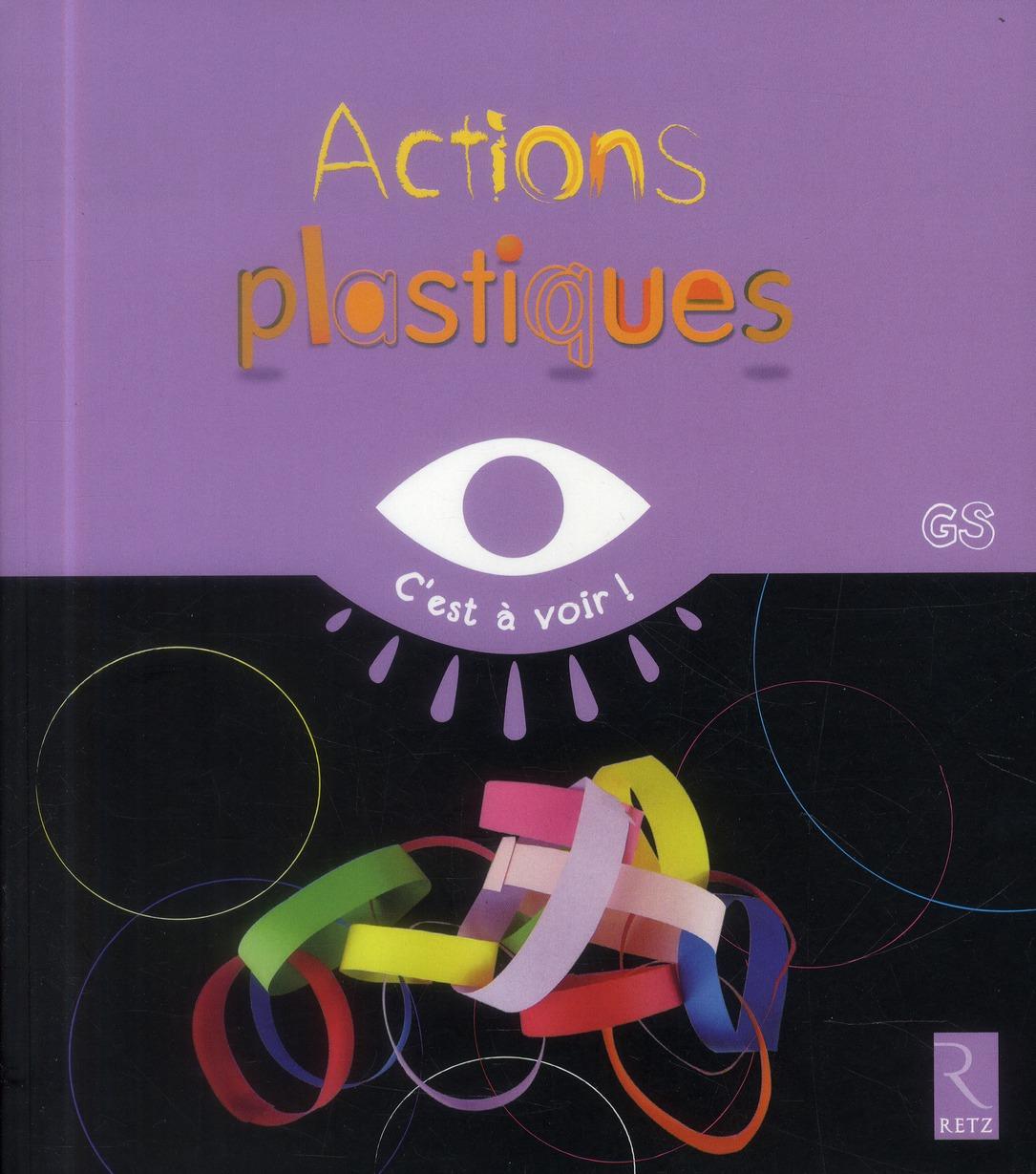 Actions Plastiques Gs