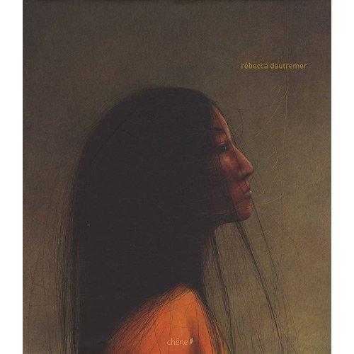Rebecca Dautremer ; art book