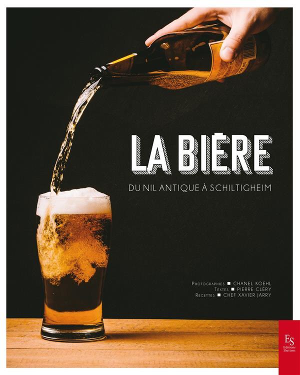 La bière en son royaume