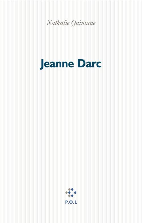 Jeanne Darc