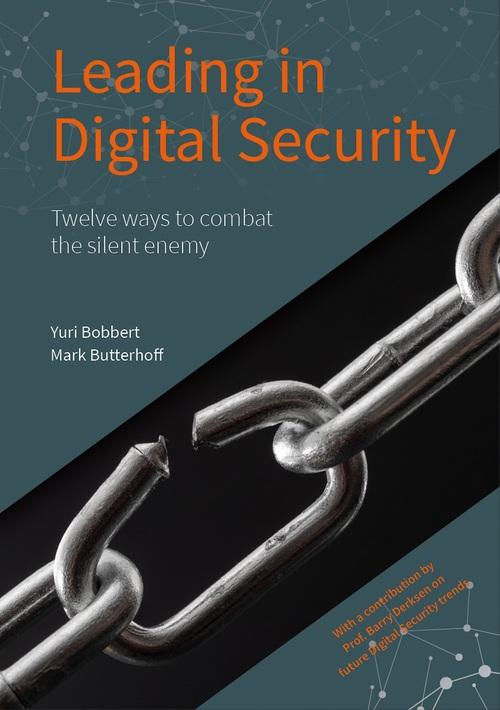 Leading in Digital Security