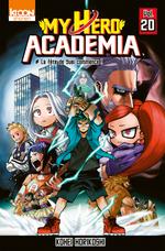 Vente Livre Numérique : My Hero Academia T20  - Kohei Horikoshi