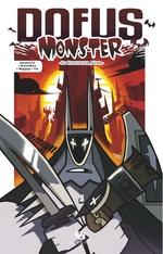 Dofus - Monster T.3 ; le chevalier noir