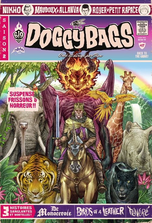 DoggyBags T.17