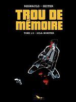 Vente EBooks : Trou de Mémoire - Tome 1  - Roger Seiter