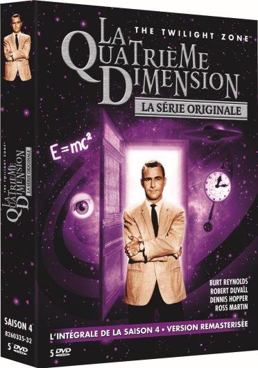 La Quatrième dimension (La série originale) - Saison 4