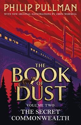 THE SECRET COMMONWEALTH - THE BOOK OF DUST