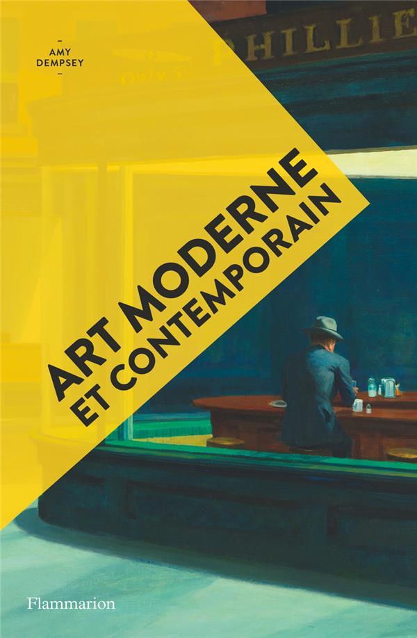 AMY DEMPSEY - ART MODERNE ET CONTEMPORAIN
