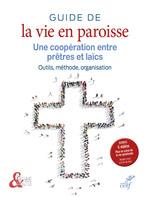 Vente Livre Numérique : Guide de la vie en paroisse  - Anne Lecu