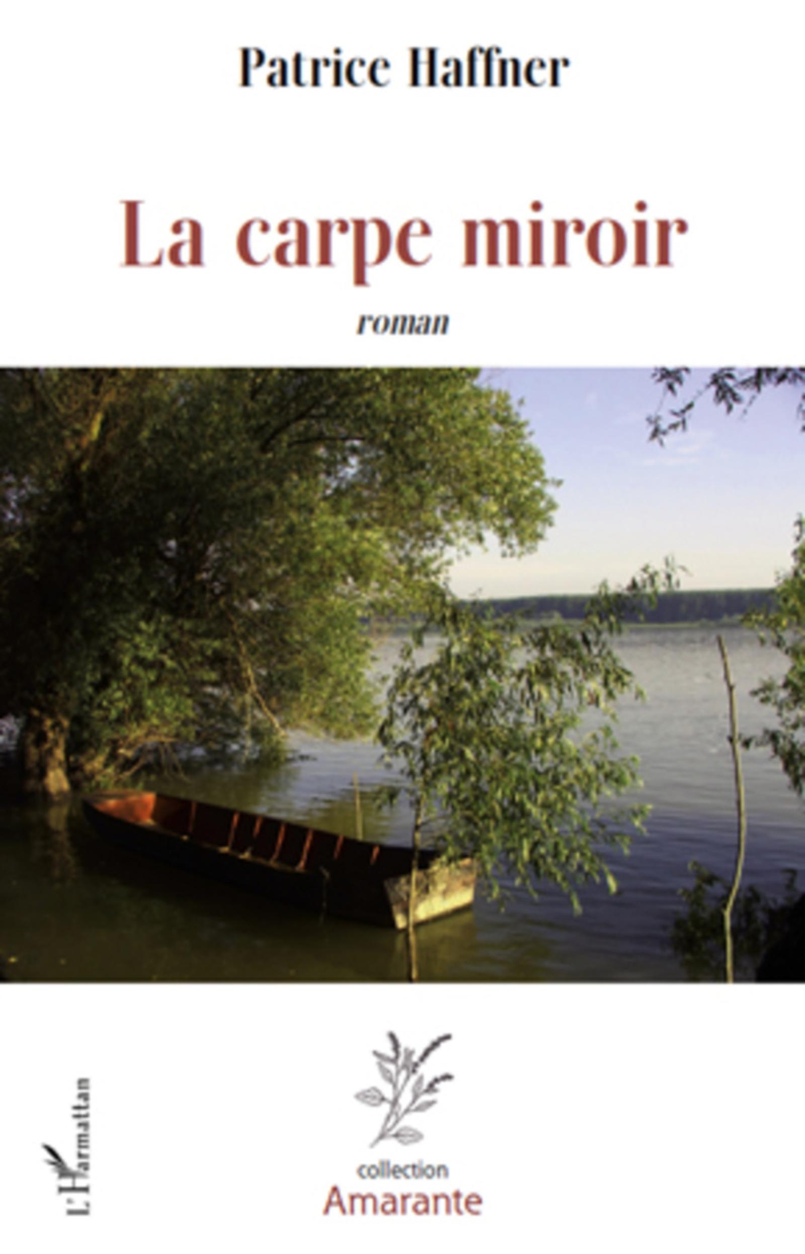 La carpe miroir