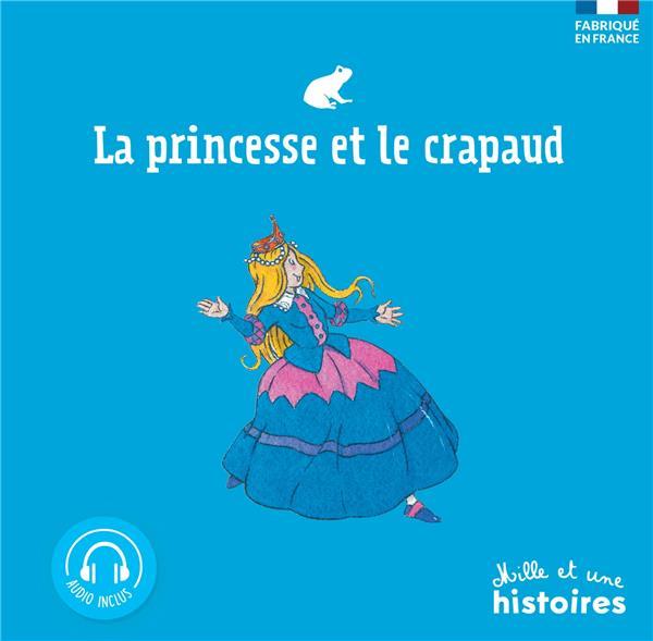 La princesse et le crapaud (édition 2019)