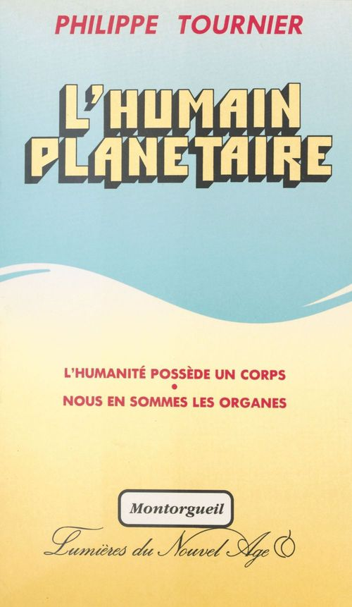 L'humain planetaire