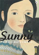 Couverture de Sunny - Tome 6