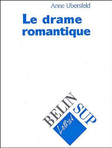 Drame Romantique