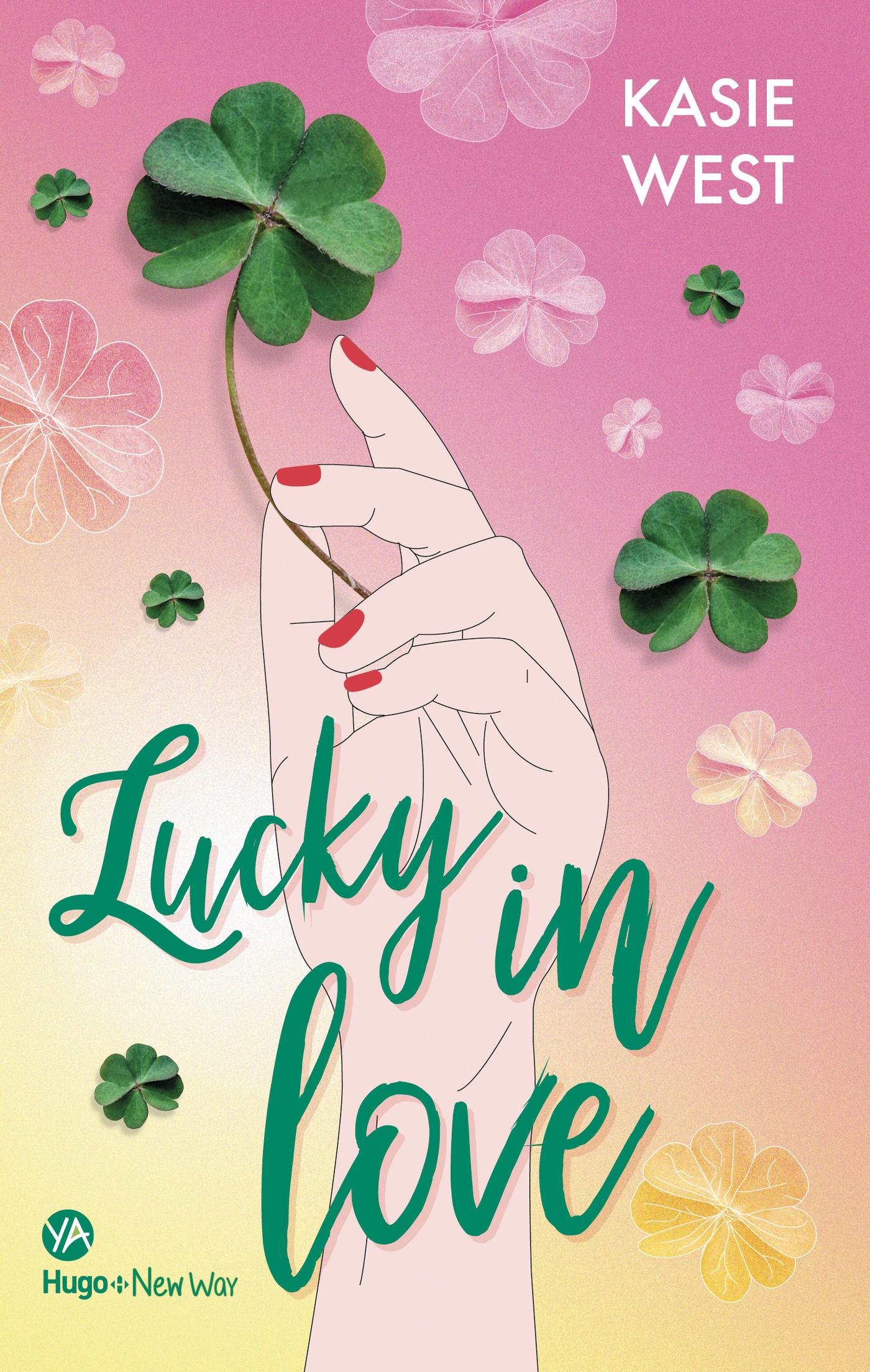 Lucky in Love -Extrait offert-