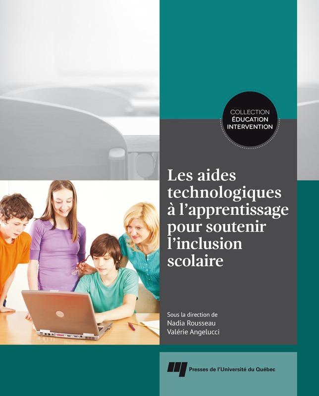 Aides technologiques a l apprentissage pour soutenir l inclusion scolaire