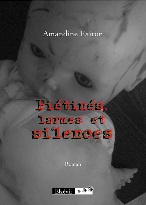 Piétinés, larmes et silences