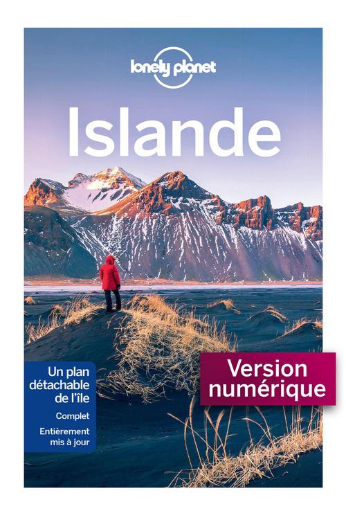 Islande (5e édition)