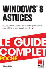 Windows 8 astuces