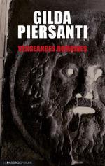 Couverture de Vengeances romaines