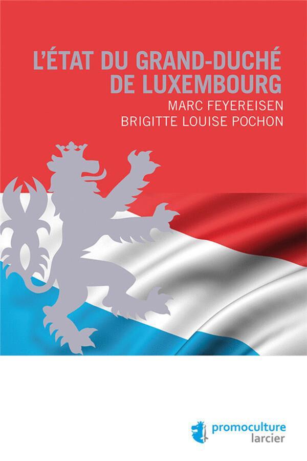 L'ÉTAT DU GRAND-DUCHE DE LUXEMBOURG