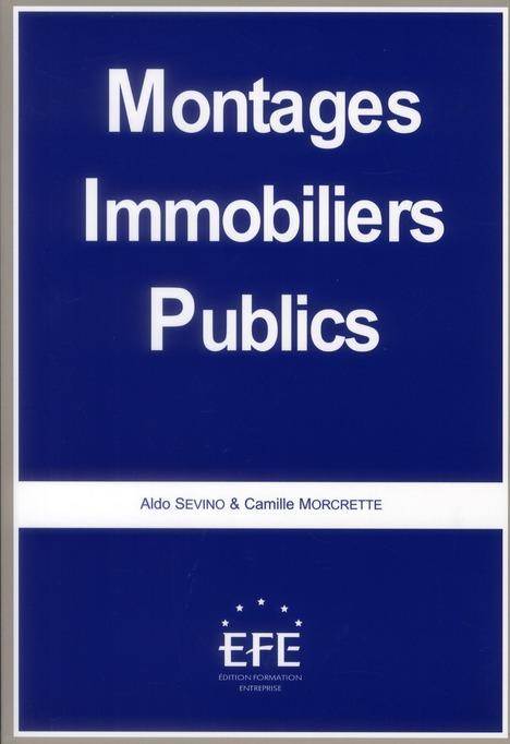 Montages Immobiliers Publics