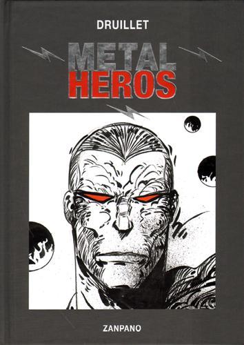 Metal héros