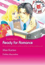 Vente EBooks : Harlequin Comics: Ready for Romance  - Debbie Macomber - Mao Karino