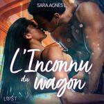 Vente AudioBook : L'Inconnu du wagon - Une nouvelle érotique  - Sara Agnès L.