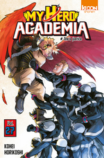 Vente Livre Numérique : My Hero Academia T27  - Kohei Horikoshi