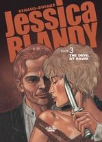 Vente Livre Numérique : Jessica Blandy 3. The Devil at Dawn  - Jean Dufaux