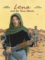 Vente Livre Numérique : Lena - Volume 2 - The Three Women  - Pierre Christin