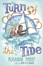 The Turn of the Tide  - Rosanne Parry