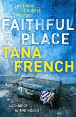 Vente EBooks : The Faithful Place  - French Tana