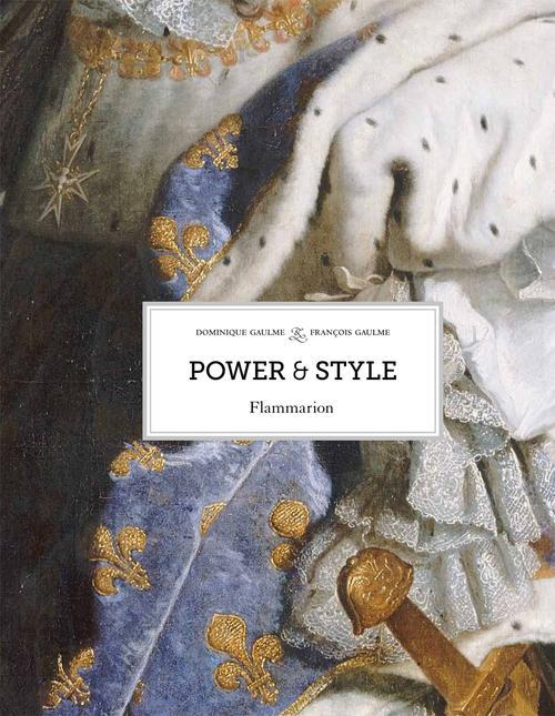 Power and style - a world history of politics and dress