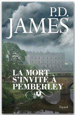Vente Livre Numérique : La mort s'invite à Pemberley  - Phyllis Dorothy James - P.D. James