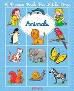 Vente Livre Numérique : Animals  - Nathalie Bélineau