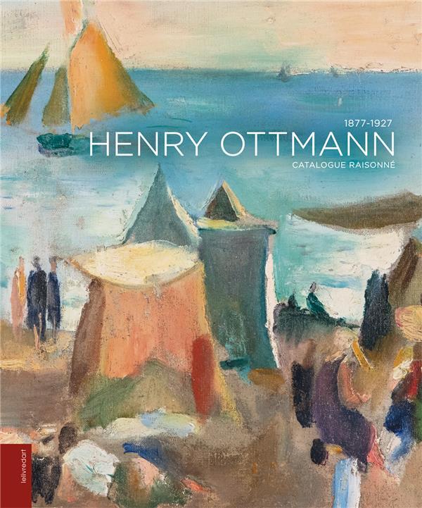 Henry Ottmann
