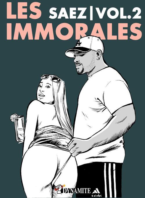 Les immorales - volume 2