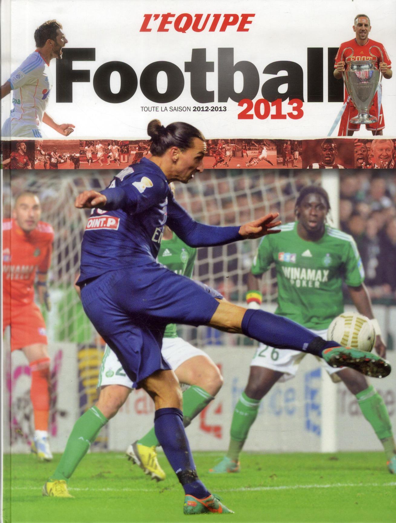 Football (édition 2013)
