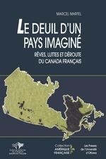 Vente Livre Numérique : Le Deuil d'un pays imaginé  - Marcel Martel