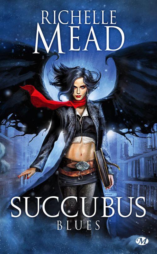 Succubus T.1 ; Succubus Blues