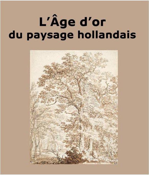 CARNETS D'ETUDES ; l'âge d'or du paysage hollandais
