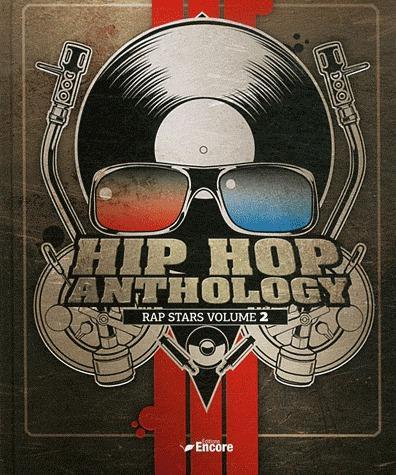 Hip hop ; anthology
